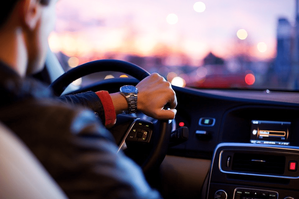 Advantages of Taking an Online Defensive Driving Course